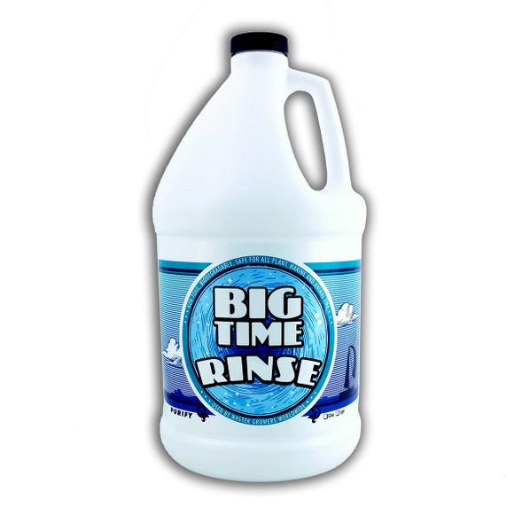 Big Time Rinse - 1 GAL