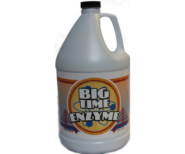 Big Time Enzyme - 1 GAL