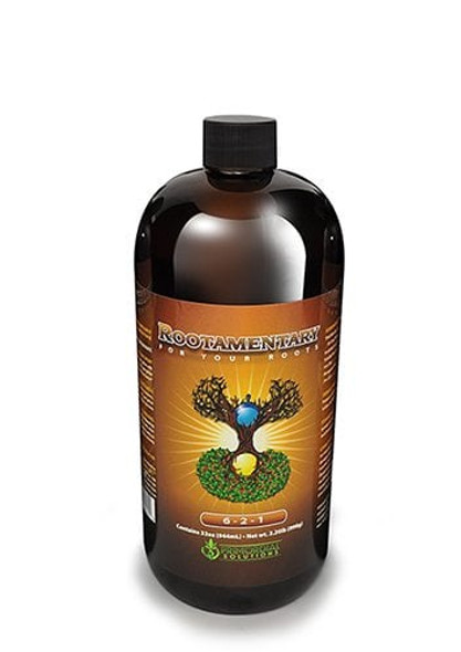 Primordial Solutions Rootamentary - 32OZ