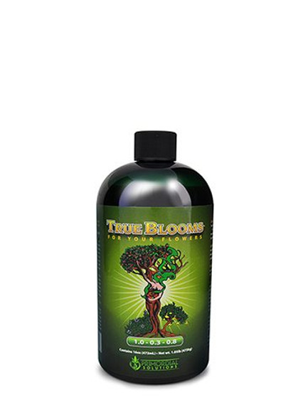 Primordial Solutions True Blooms - 16OZ