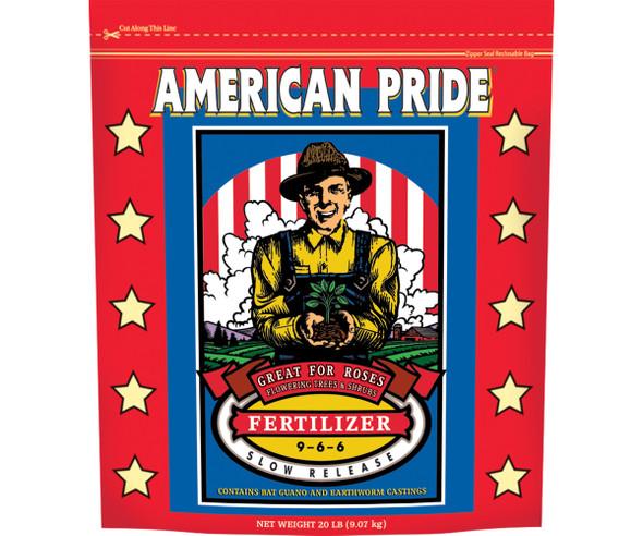 Fox Farm American Pride Dry - 4LB