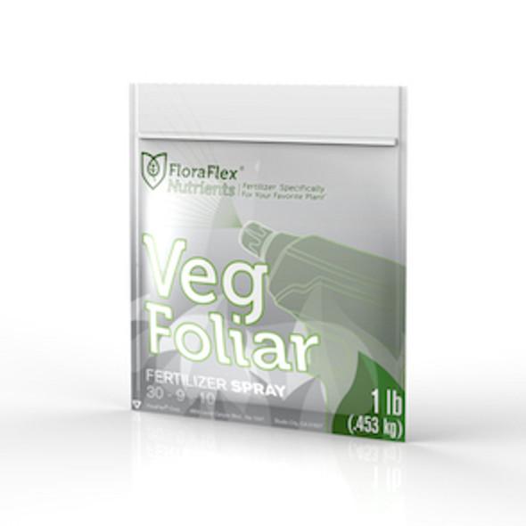 FloraFlex Nutrients Veg Foliar - 1LB