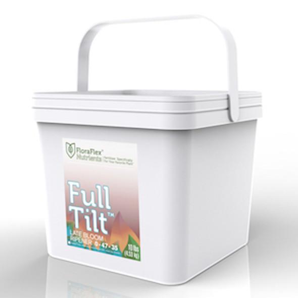 FloraFlex Nutrients Full Tilt -10LB