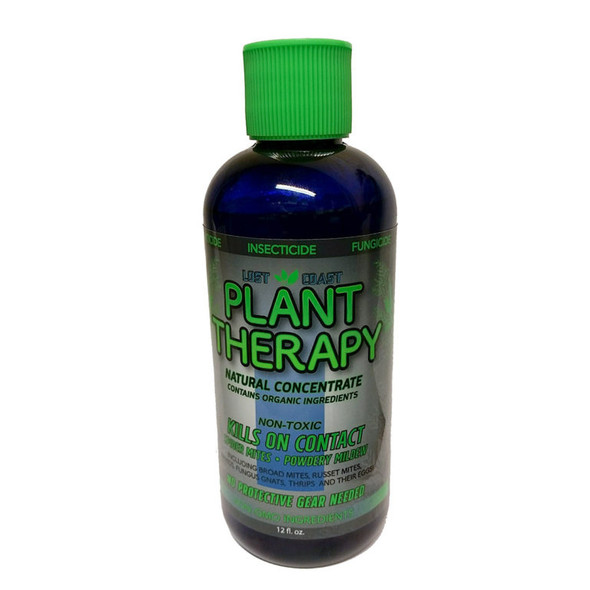 Lost Coast Plant Therapy Concentrate - 12OZ