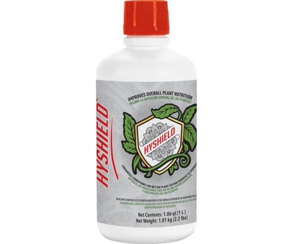 Hygrozyme Hyshield - 1L