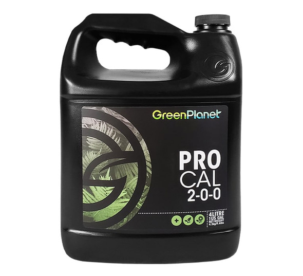 Green Planet Pro Cal - 4L