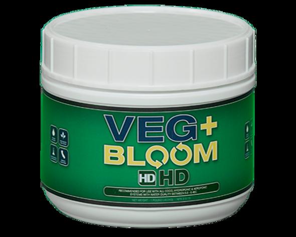 Veg+Bloom HD - 5LB