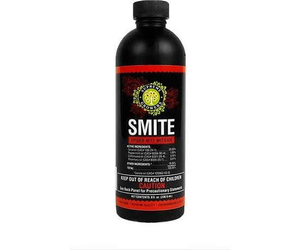 Supreme Growers SMITE Concentrate - 8OZ