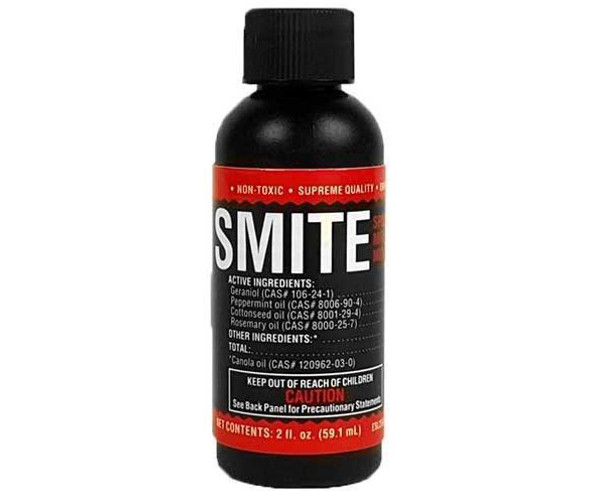 Supreme Growers SMITE Concentrate - 2OZ