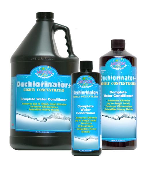 Microbe Hydroponics Dechlorinator - 32OZ