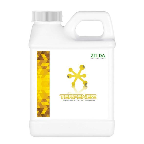 Zelda Horticulture Terpenez Oil Intensifier - 1 QT