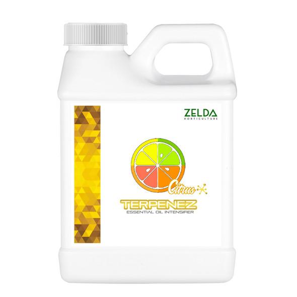 Zelda Horticulture Terpenez Citrus - 1 QT