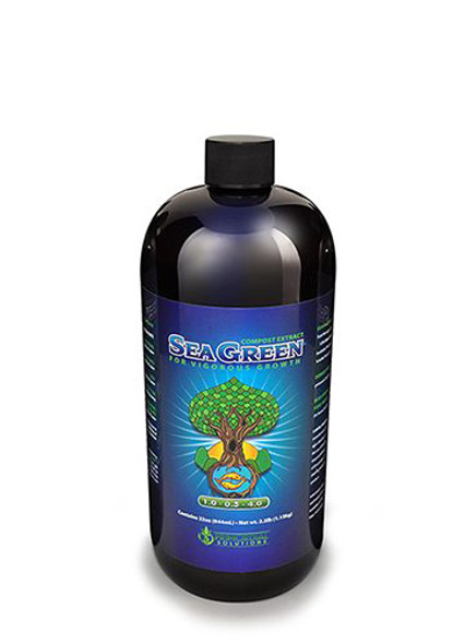 Primordial Solutions Sea Green - 32OZ