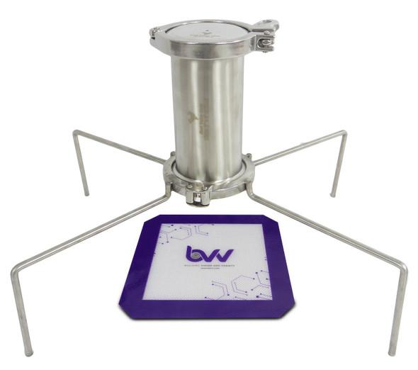 BVV Open Blast Extractor w Showerhead - 180G