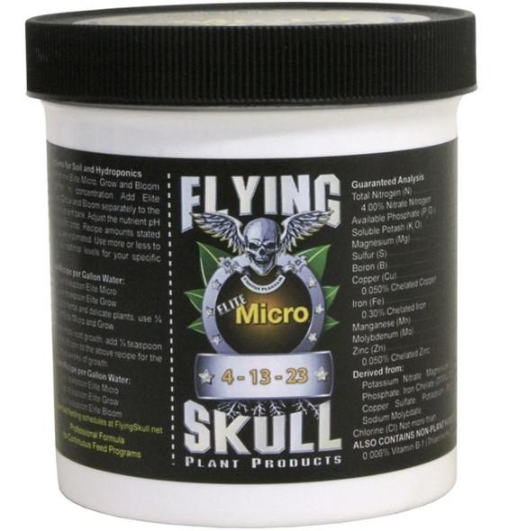 Flying Skull Elite Micro - 4LB