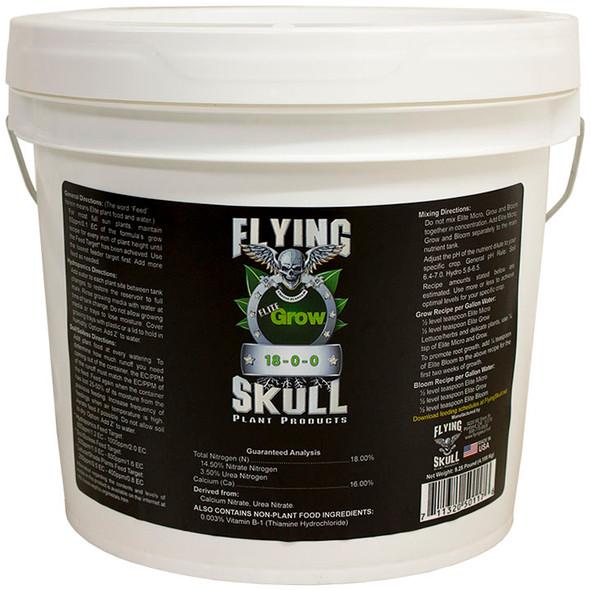 Flying Skull Elite Grow - 40LB