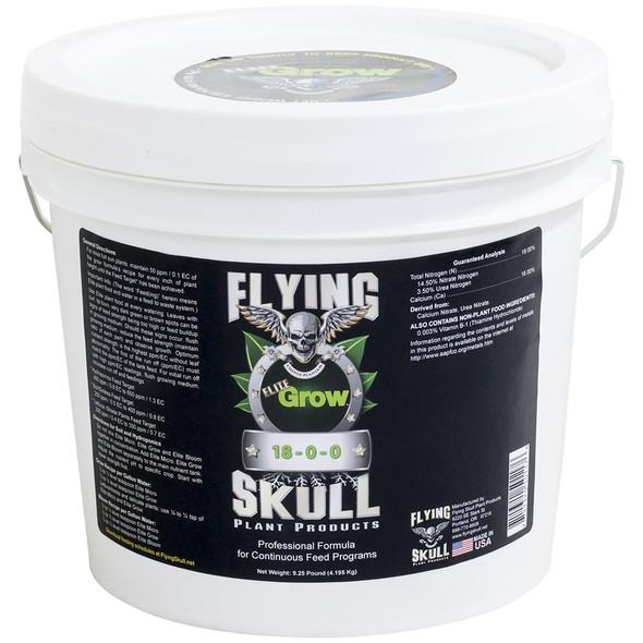 Flying Skull Elite Grow - 9.25LB