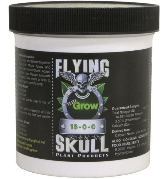 Flying Skull Elite Grow - 4LB