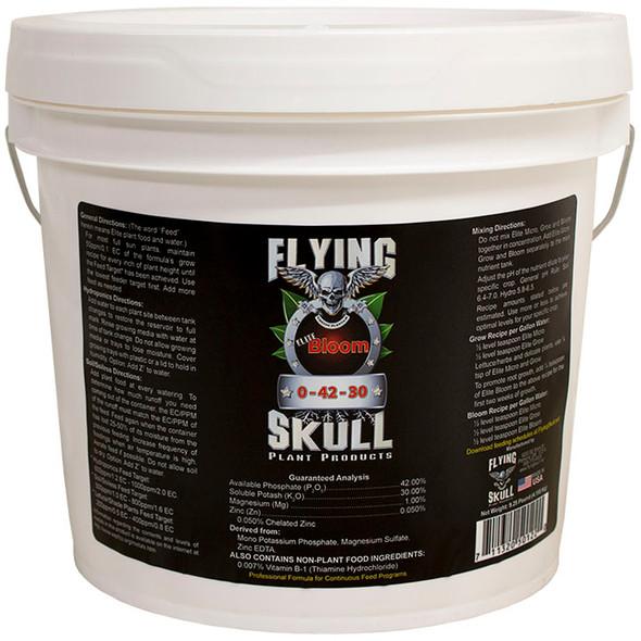 Flying Skull Elite Bloom - 40LB