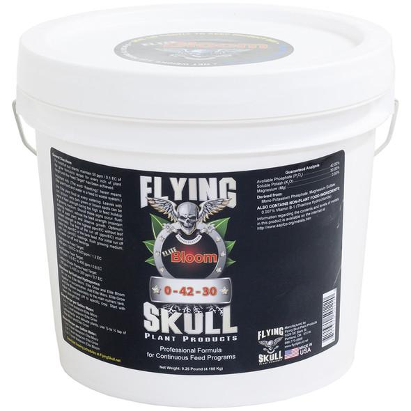 Flying Skull Elite Bloom - 9.25LB