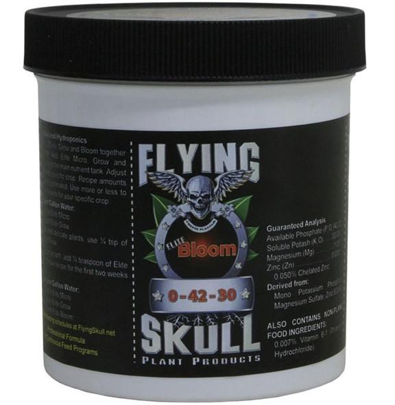 Flying Skull Elite Bloom - 4LB