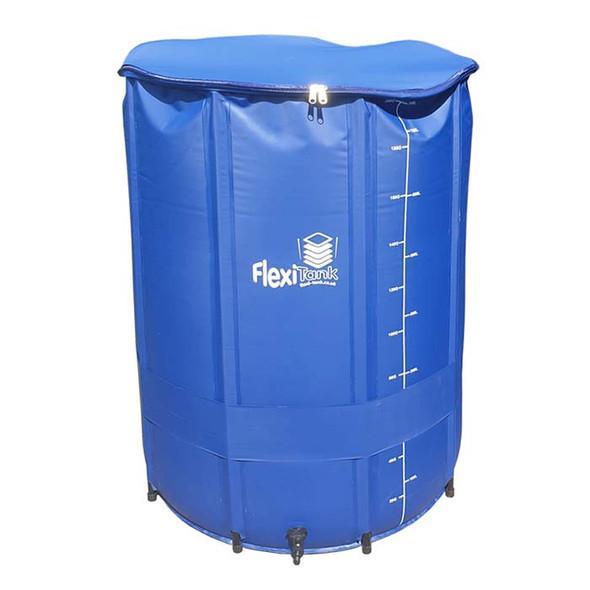 Auto Pot FlexiTank - 200 GAL