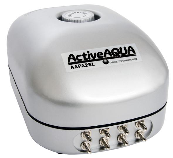 8 Outlet Active Aqua Air Pump