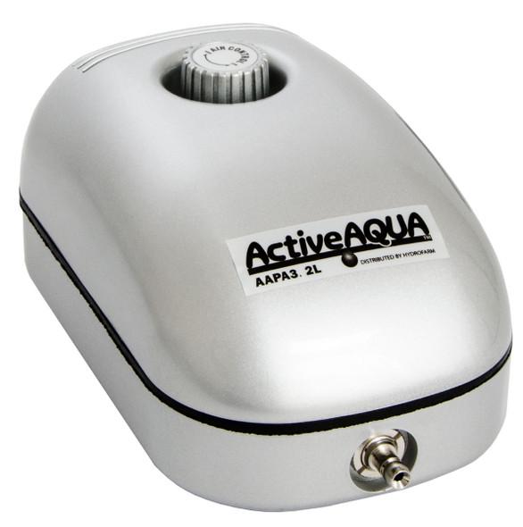 1 Outlet Active Aqua Air Pump