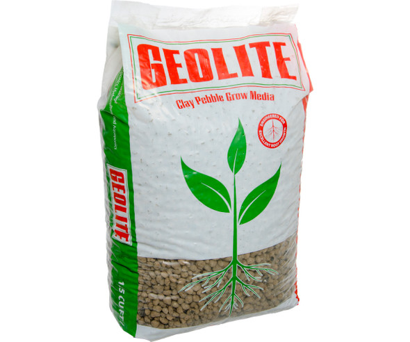 GeoLite Clay Pebbles - 45L