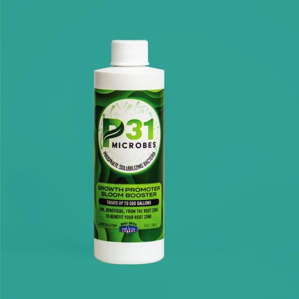 P31 - Microbes - 125ML