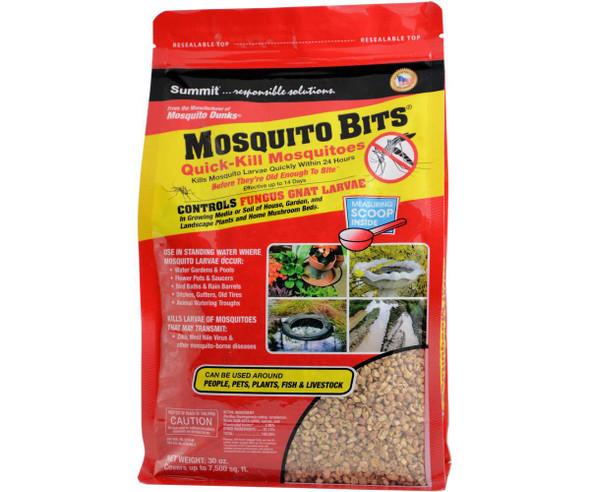 Mosquito bits 30oz
