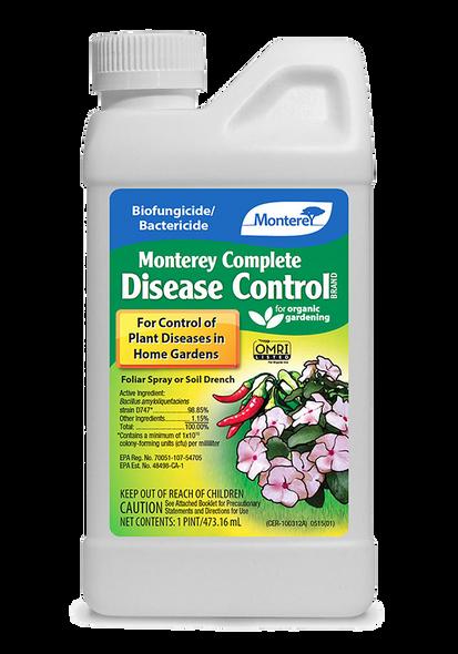 Monterey Complete Disease Control 1Pt