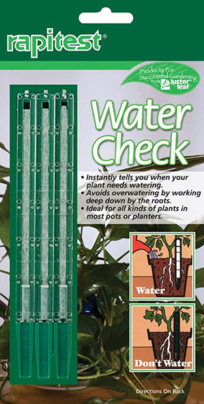 Luster Leaf Rapitest Water Check (DISCONTINUED)