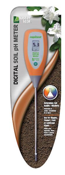 Luster Leaf Soil pH Tester