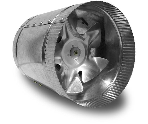 Vortex Powerfan VTA Booster 6'' 210 CFM