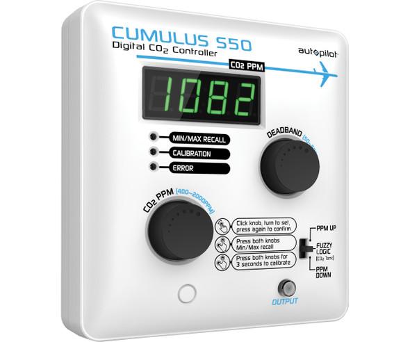 Autopilot Cumulus S50
