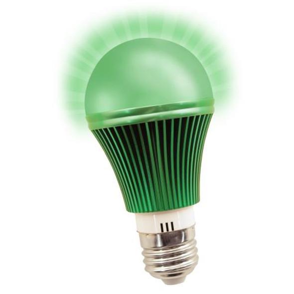 AgroLed 6 Watt Green LED