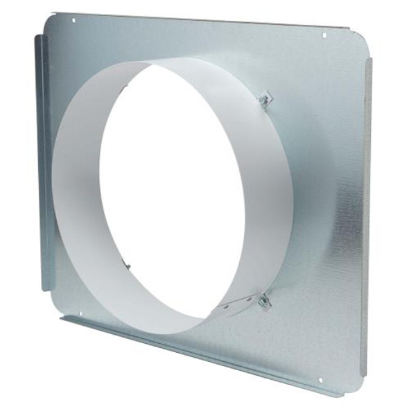 Quest Supply Air Duct Collar for Overhead Style Dehumidifier - 105, 155, 205, & 225