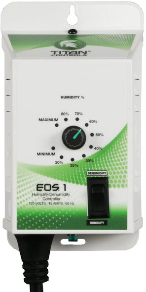 Titan Controls EOS 1 - Humidity Controller