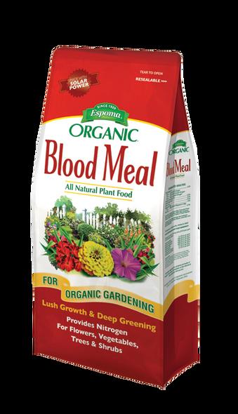 Espoma Blood Meal 3LB