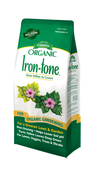 Espoma Iron-tone 5LB
