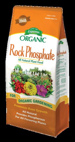 Espoma Rock Phosphate 7.25LB