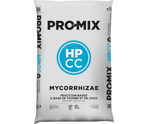 PRO MIX HPCC with Mycorrhizae 2.8 cu ft