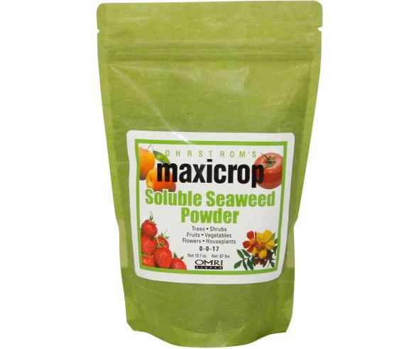 Maxicrop Soluble Seaweed Powder - 10.7oz