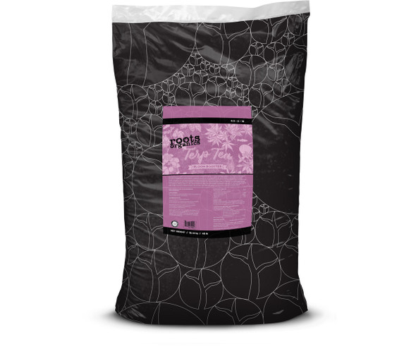 Roots Org Terp Tea Bloom Boost - 40lb