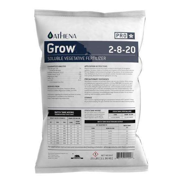 Athena Pro Grow - 25 lbs