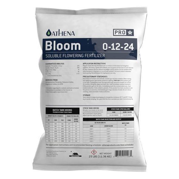 Athena Pro Bloom - 25 lbs
