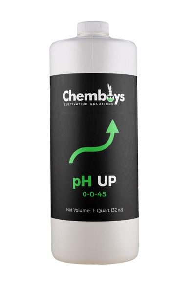 Chemboys Ph Up 0-0-16 - Quart