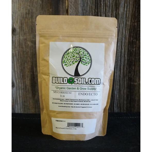Mycorrhizal Granular Inoculum - Endo/Ecto Blend 1lb