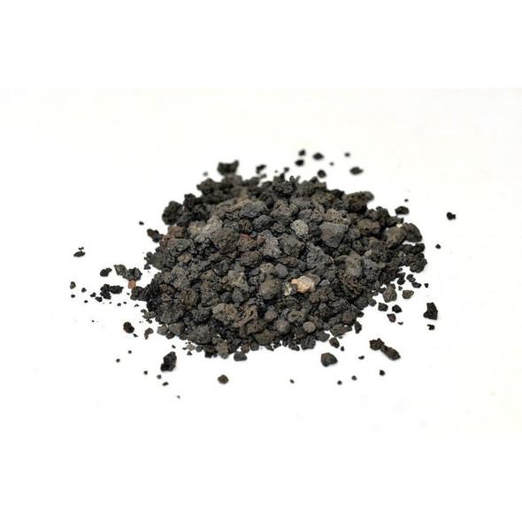 Small Black Lava Rock 0.5 CUFT